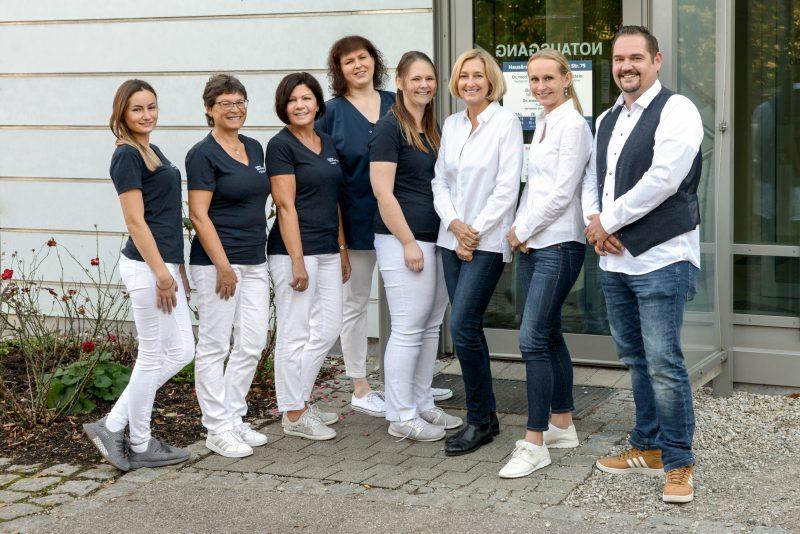 Praxis Team